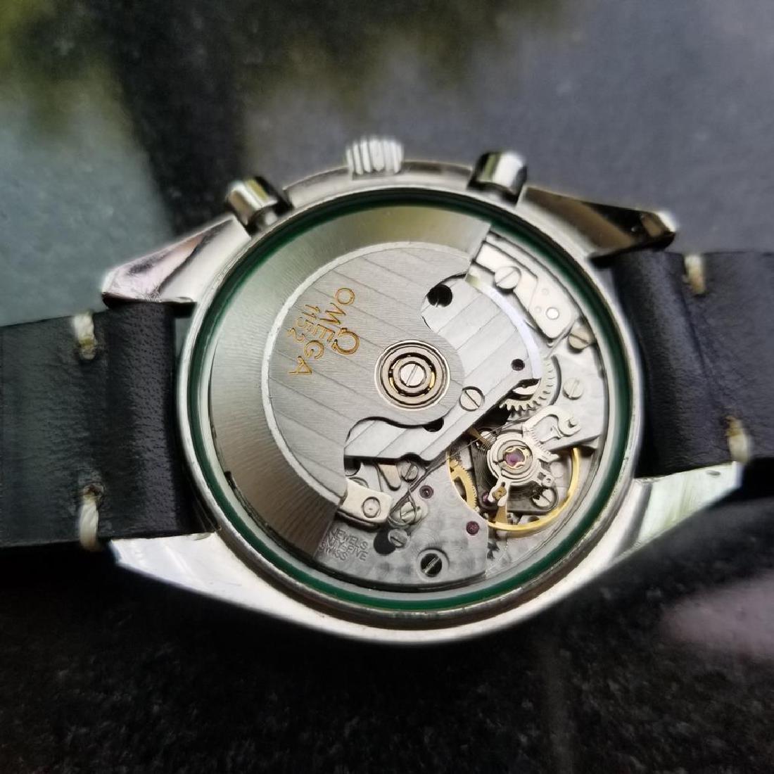 OMEGA Men's Speedmaster Automatic Chronograph 175.0083 - 8