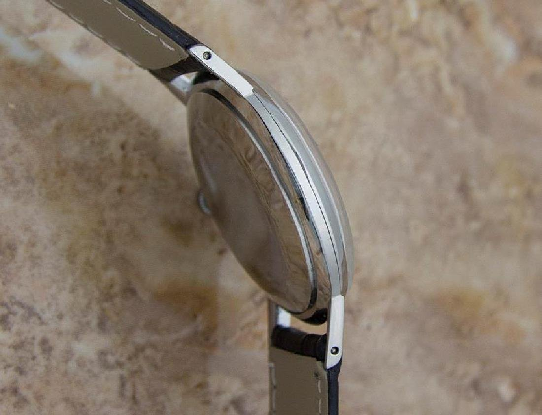 Seiko Crown Made in Japan 1960 Stainless Steel Manual - 5