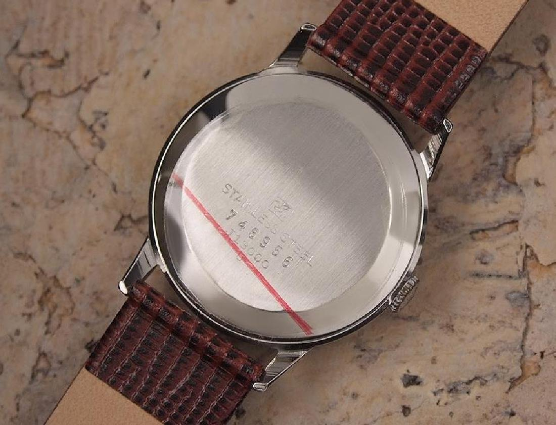 Seiko Super Made in Japan 1960s Manual Hand Winding - 8