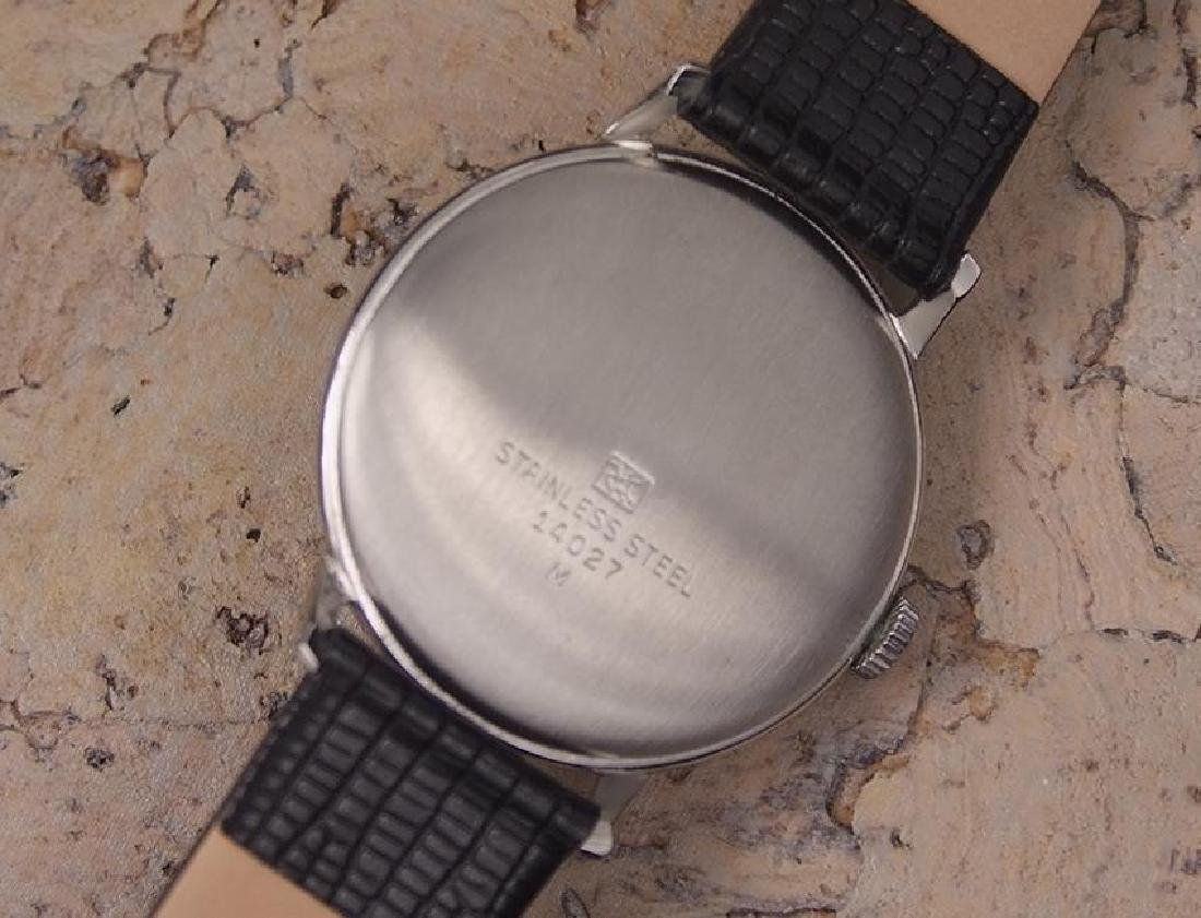 Seiko Marvel 1960s Made in Japan 33mm Manual Stainless - 7