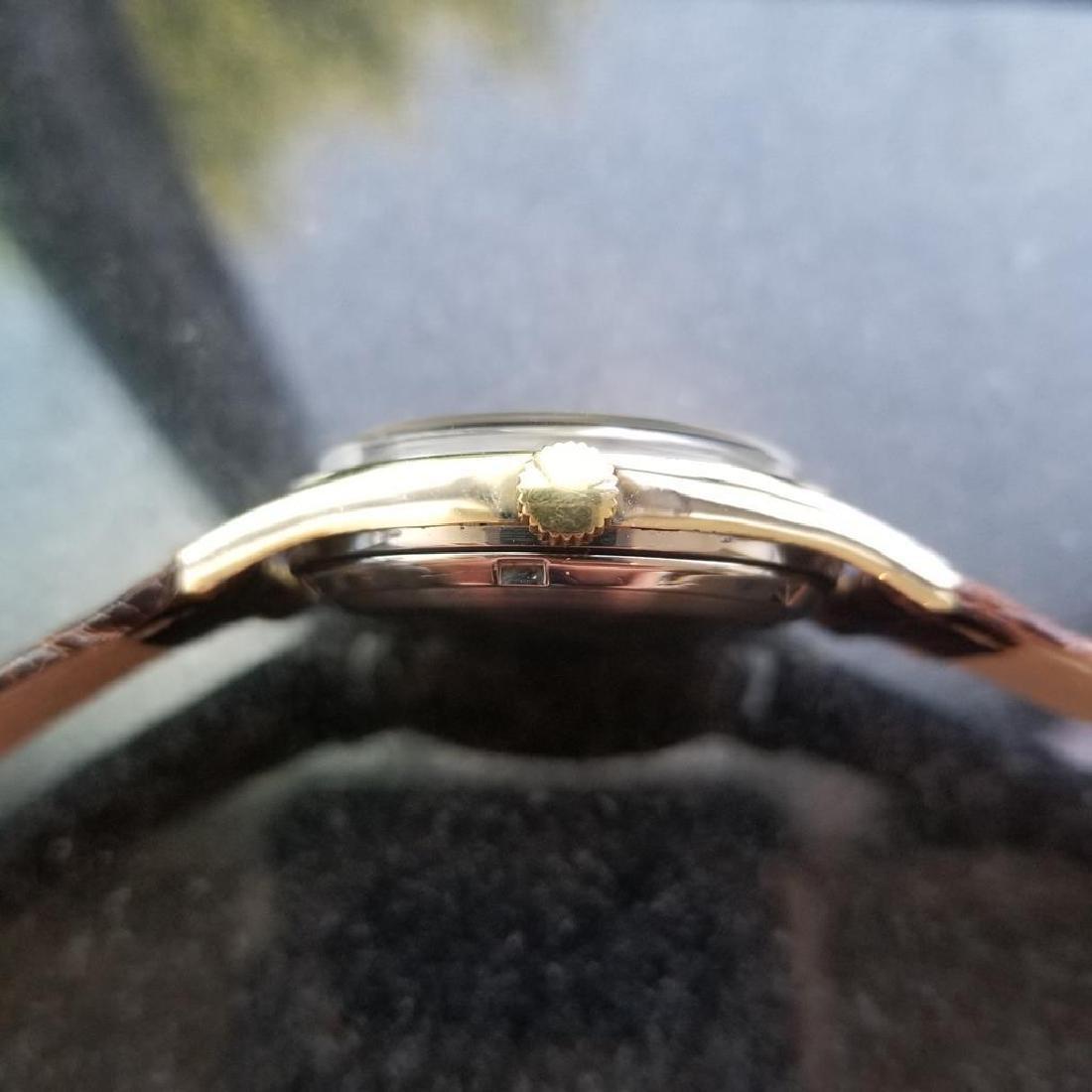 Vintage ULYSSE NARDIN Chronometer Automatic w/ date - 7