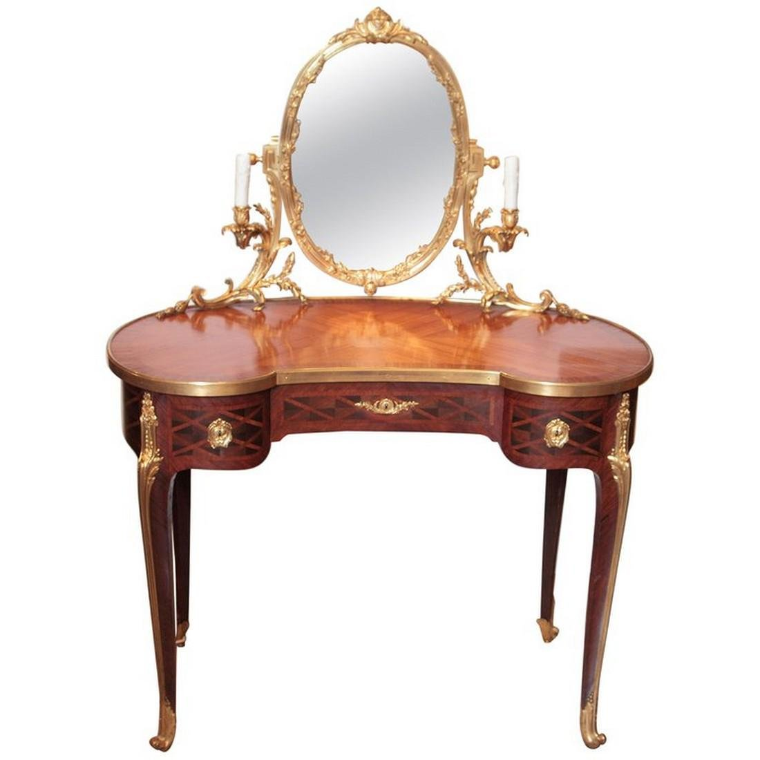 Magnificent French 19th century French Louis XV