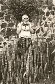 EDOUARD BOUBAT - Mexique,1978