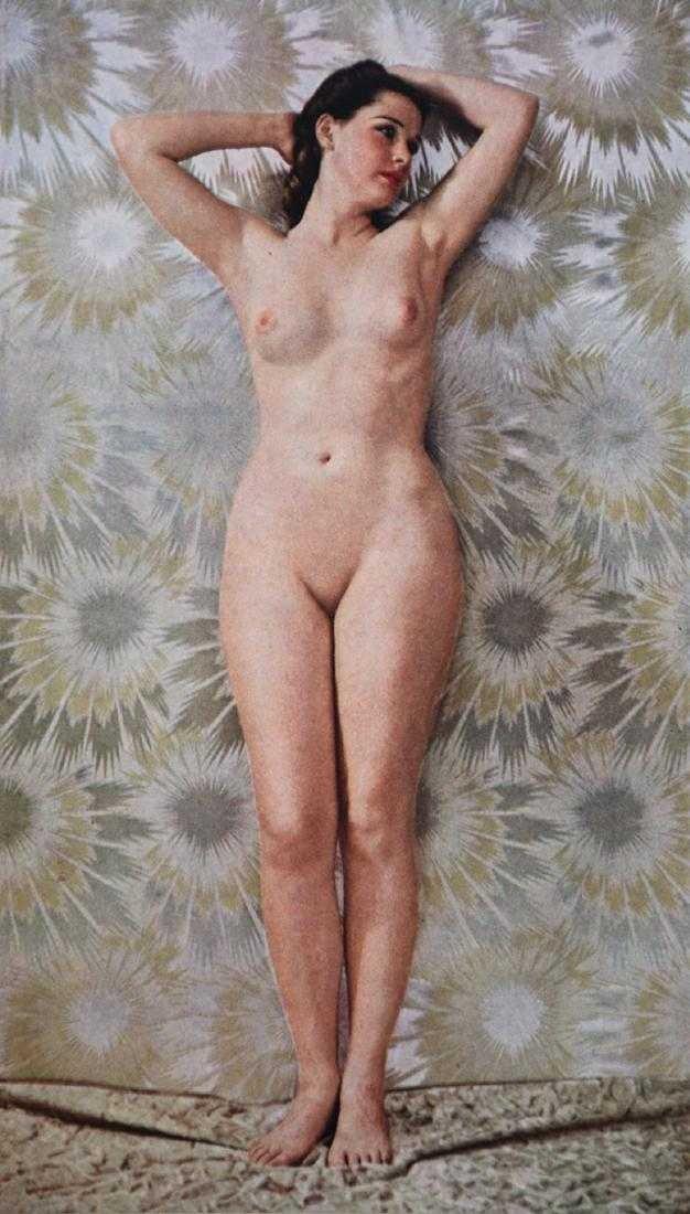 PAUL OUTERBRIDGE - Beauty - 2