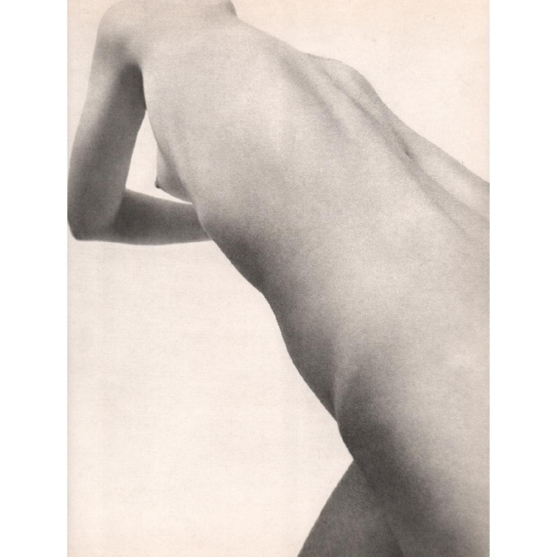 FREDERIC BARZILAY - Nude
