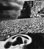 BILL BRANDT - Nude. East Sussex, 1957