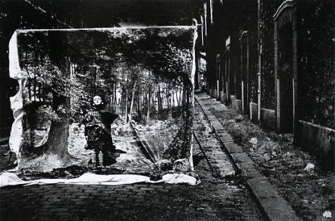 SARAH MOON - Morgan.1983