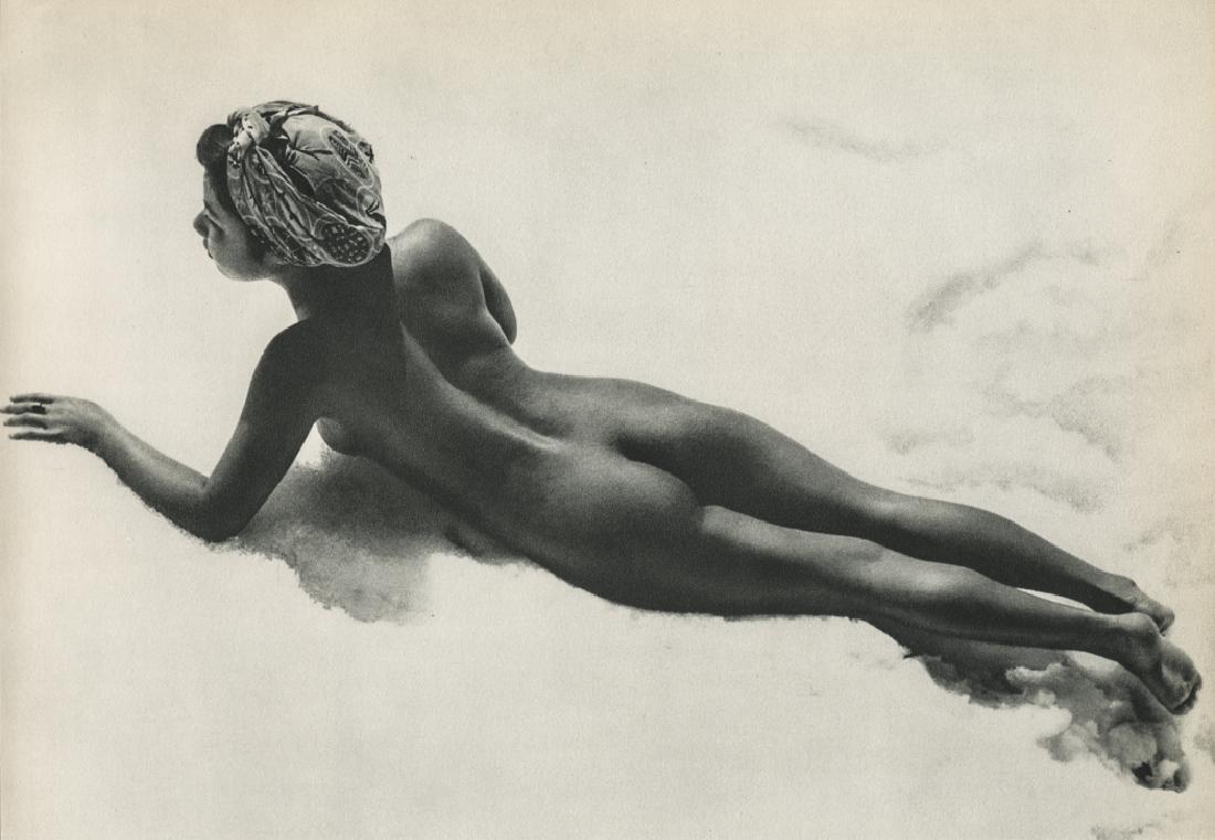 KIRA SUGIYAMA - Nude