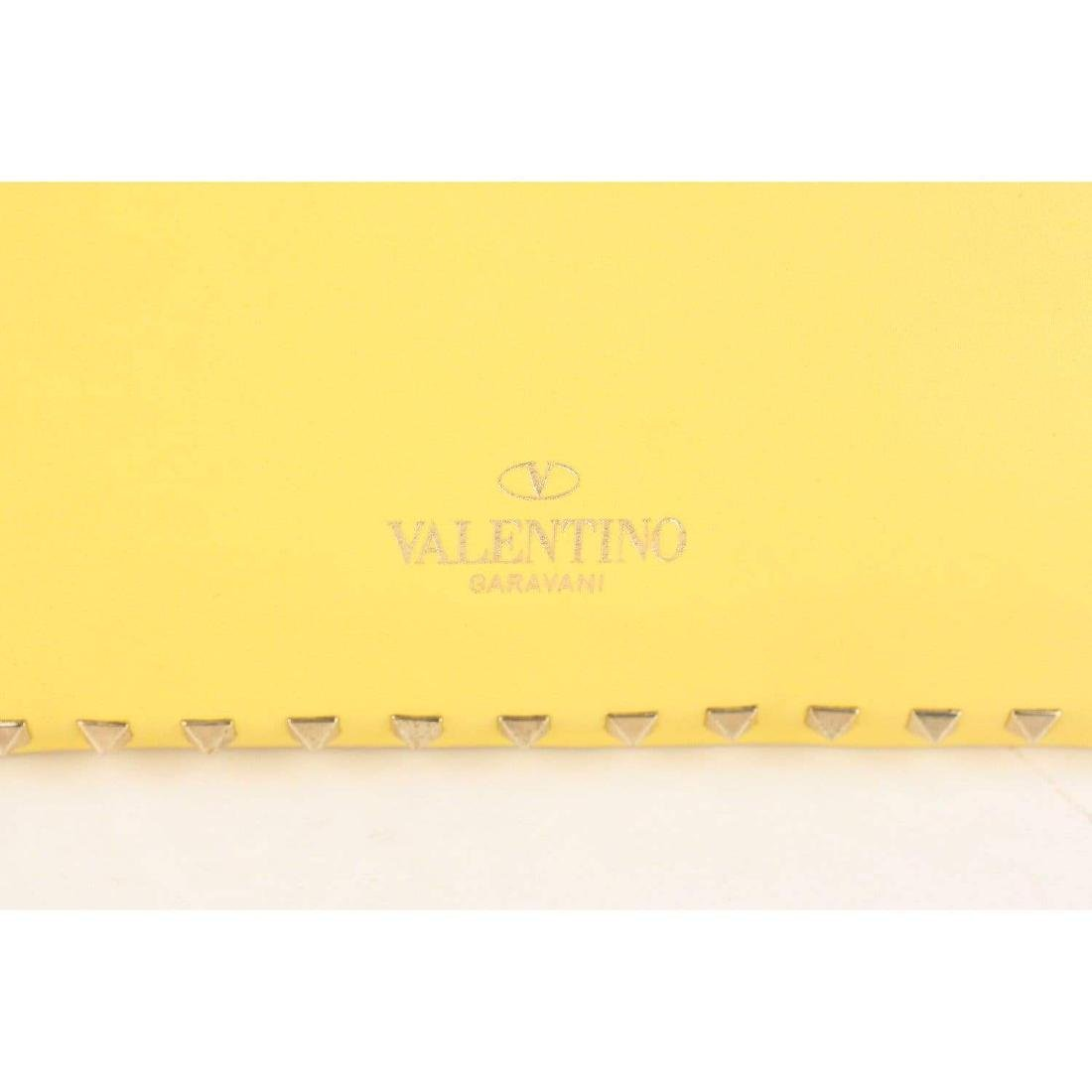Valentino Rockstud Large Clutch Wrist Bag - 8