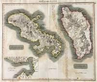 Thomson: Martinique and Dominica