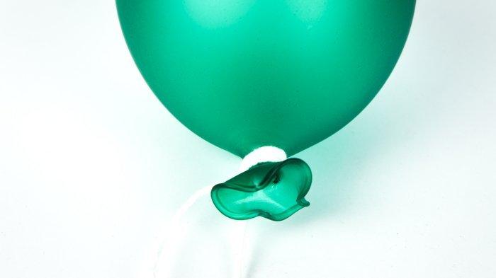 Murano Glass Ballon to hang - 2