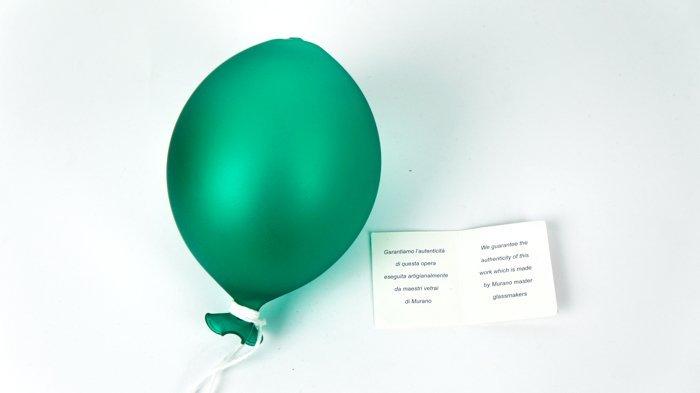 Murano Glass Ballon to hang - 4