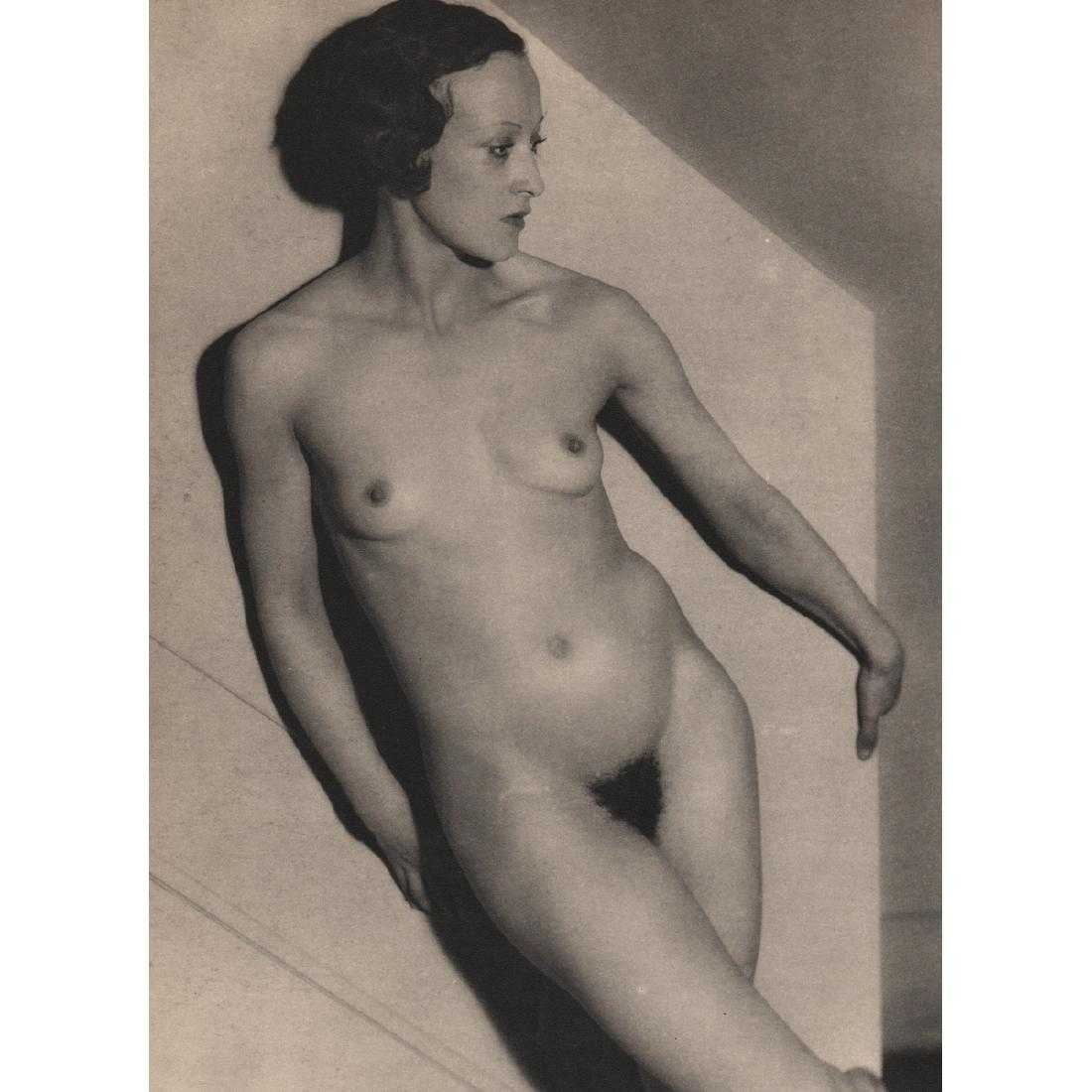 LOUIS CAILLAUD - Nude - 2