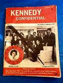 The Kennedy Confidential Magazine