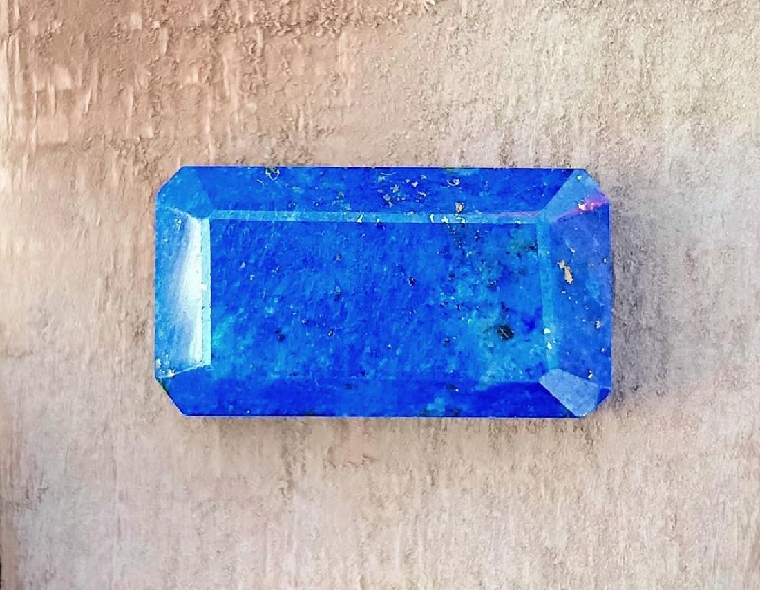 5.75 Carat Top Quality Natural Lapis Lazuli Gemstone~ - 2