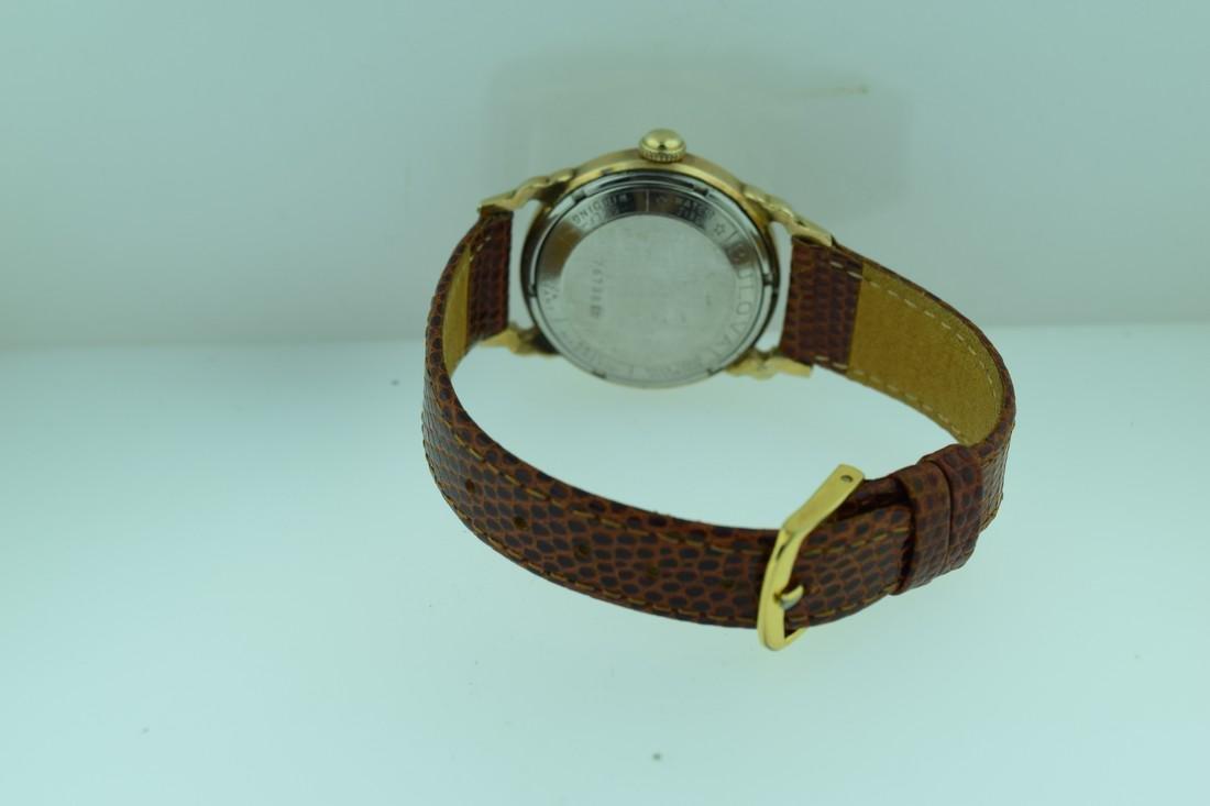 Vintage Bulova Selfwinding 23 Jewels Watch, 1954 - 9