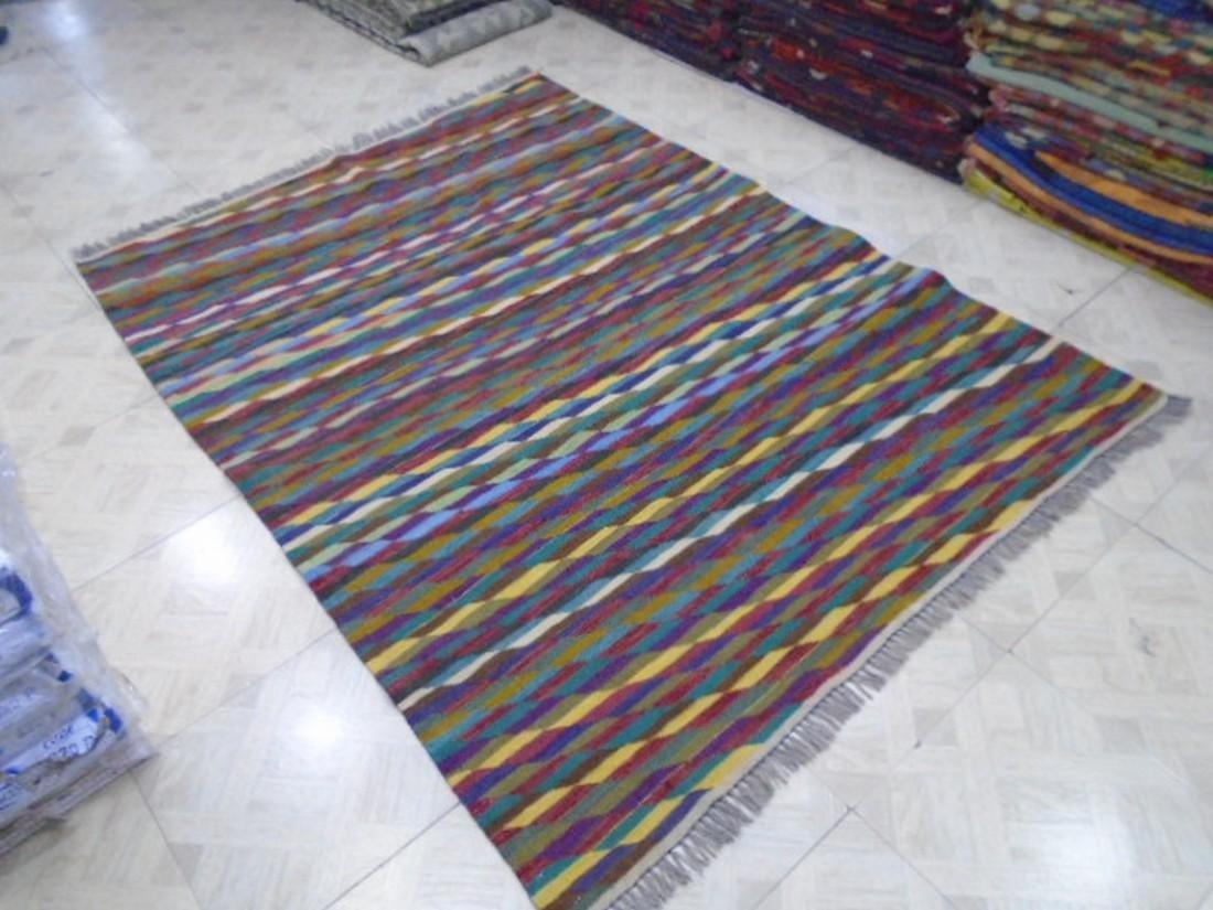Afghan Chobi Kilim