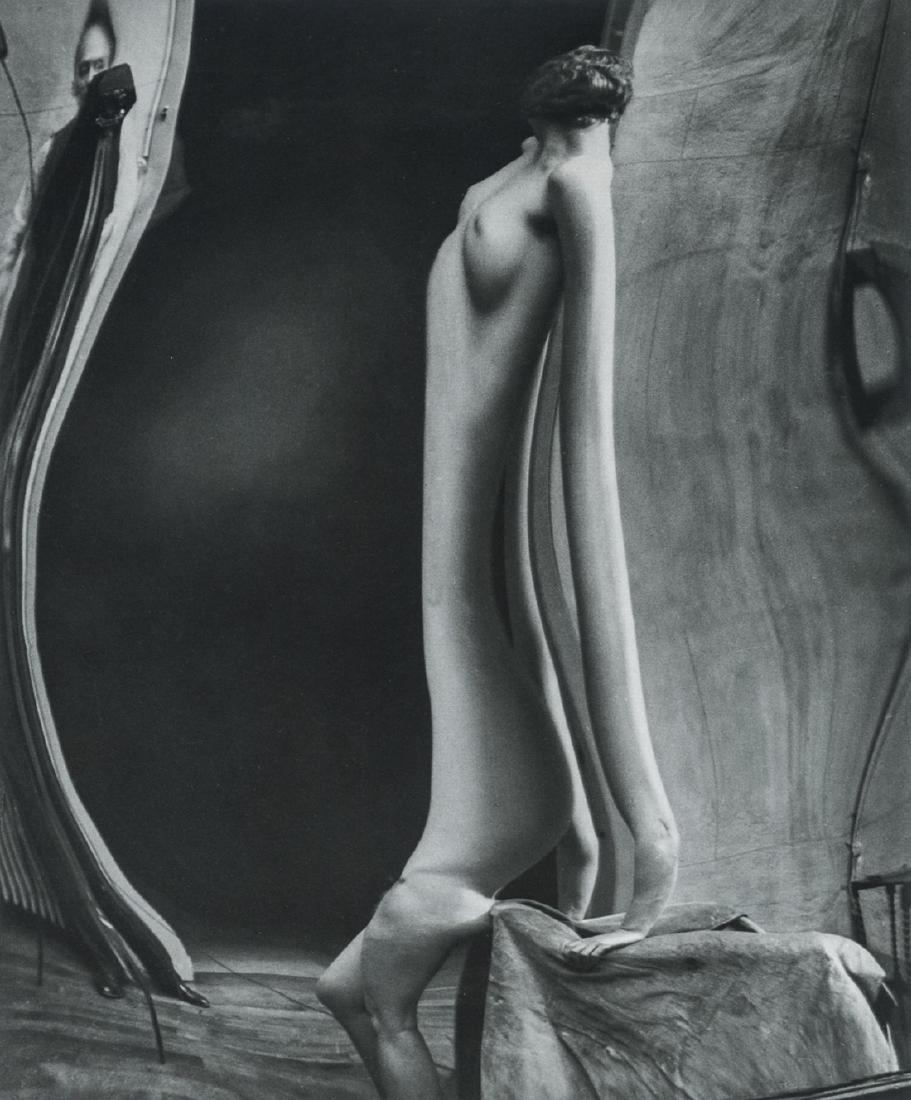 ANDRE KERTESZ - Distortion No. 113