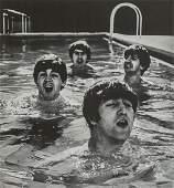 JOHN LOENGARD - The Beatles