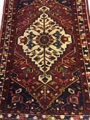 Hand Woven Semi Antique Persian Bahkteri 610x41