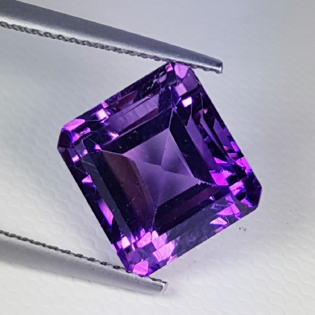 8.31 ct Collective Gem Natural Amethyst