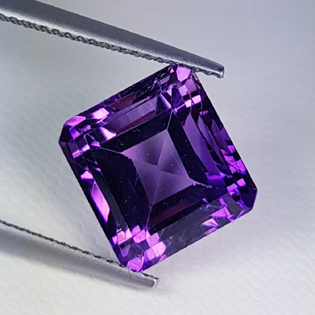 8.31 ct Collective Gem Natural Amethyst - 2