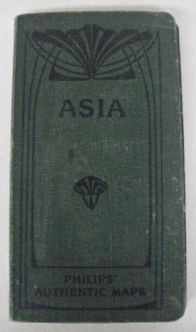 Asia...
