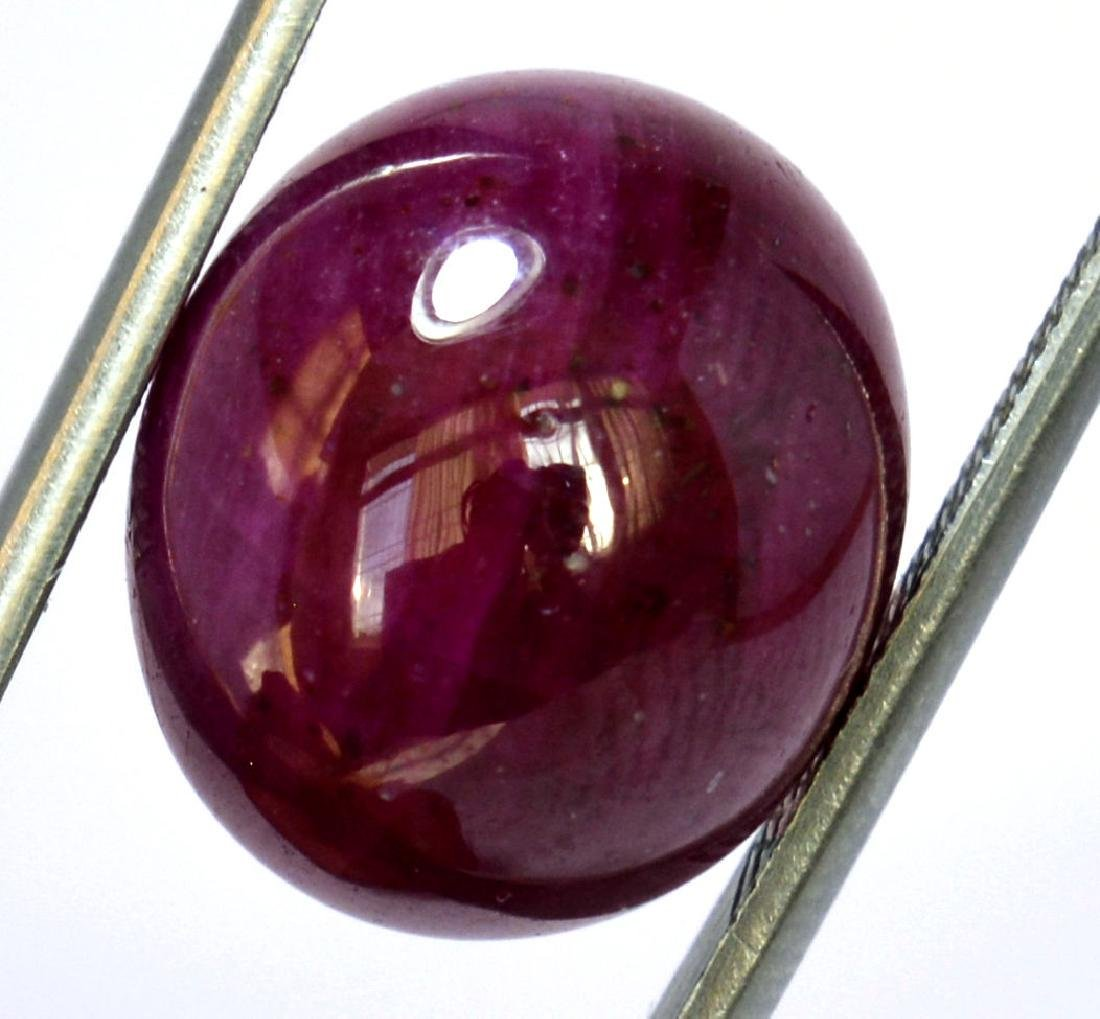 Ruby   6,05 ct