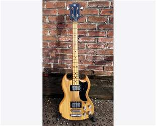 MELODY shortscale bass M6500  80's
