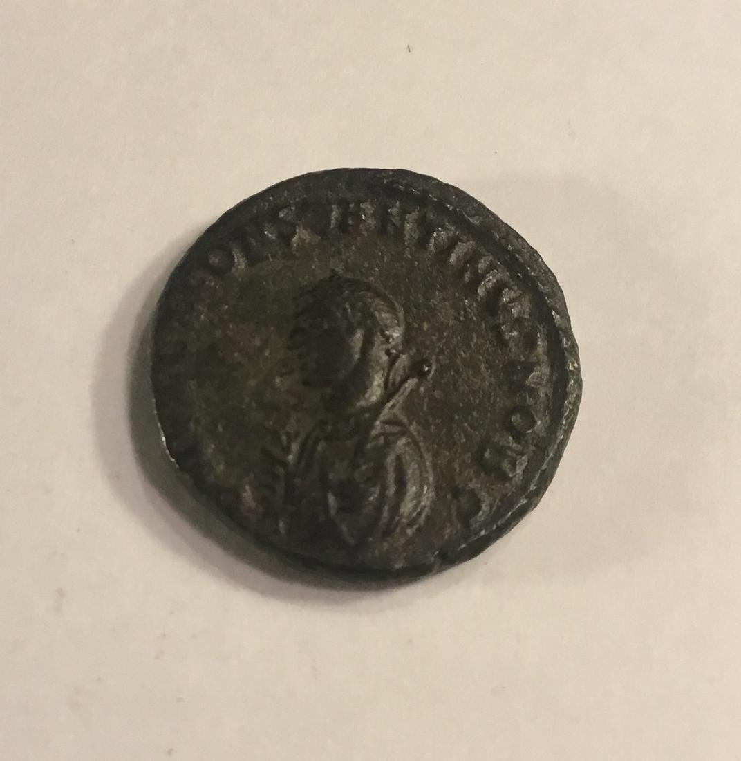 Roman Empire. Licinius ll 317-324 AD.
