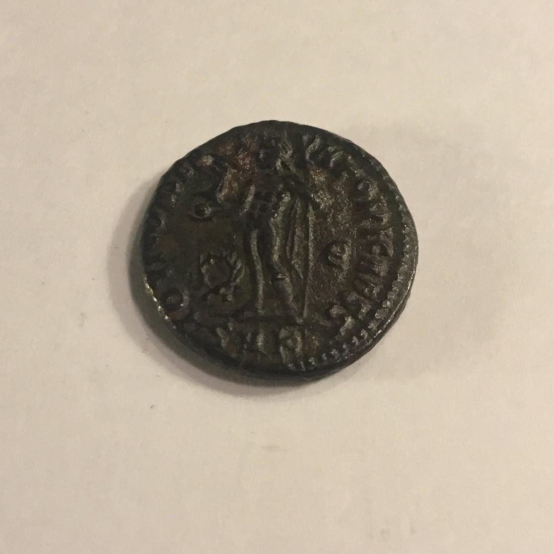 Roman Empire. Licinius ll 317-324 AD. - 2