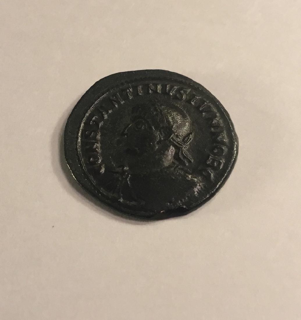 Roman Empire Constantine ll 337-340 AD.