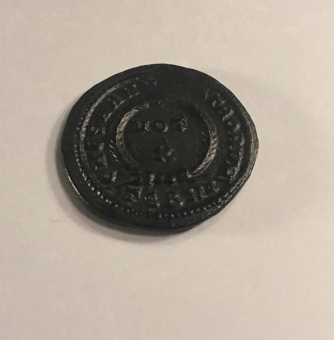 Roman Empire Constantine ll 337-340 AD. - 2