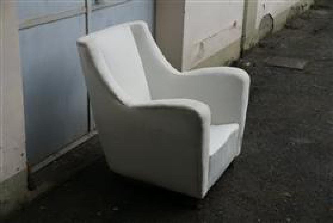 Pair Lounge Chairs - 3