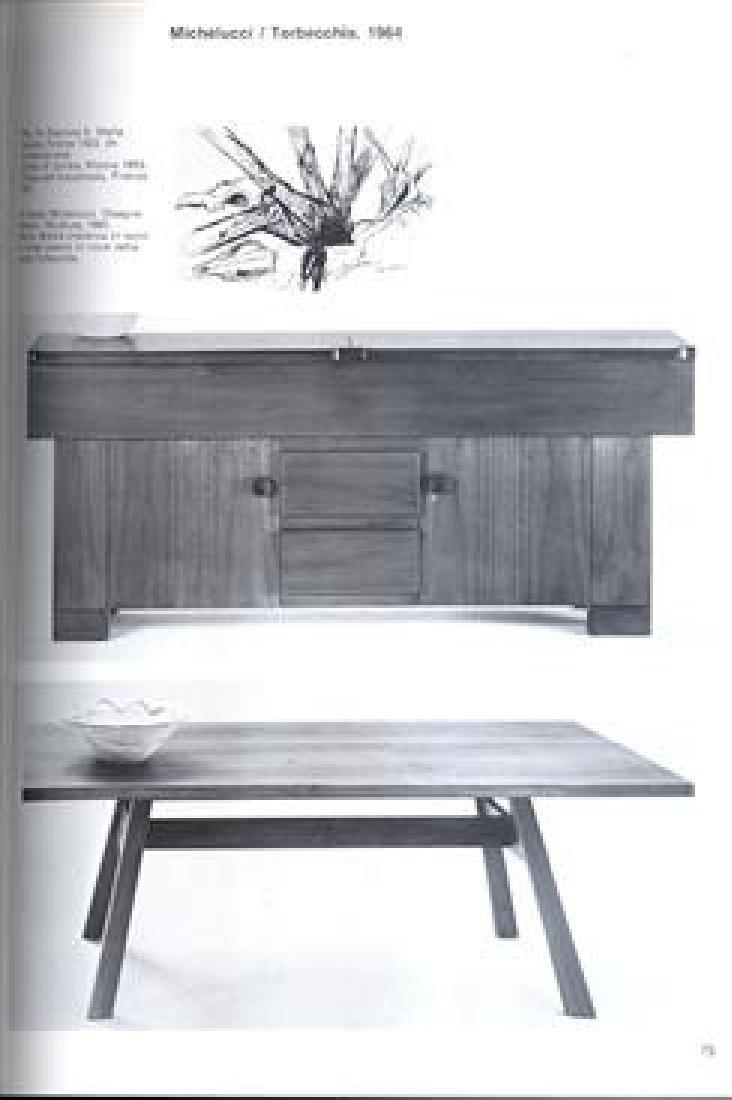 Giovanni Michelucci Sideboard - 10
