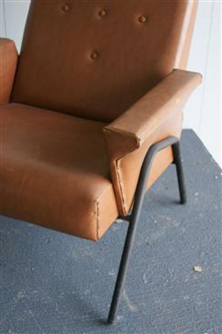 Pr. Med. Italian Lounge Chairs - 2