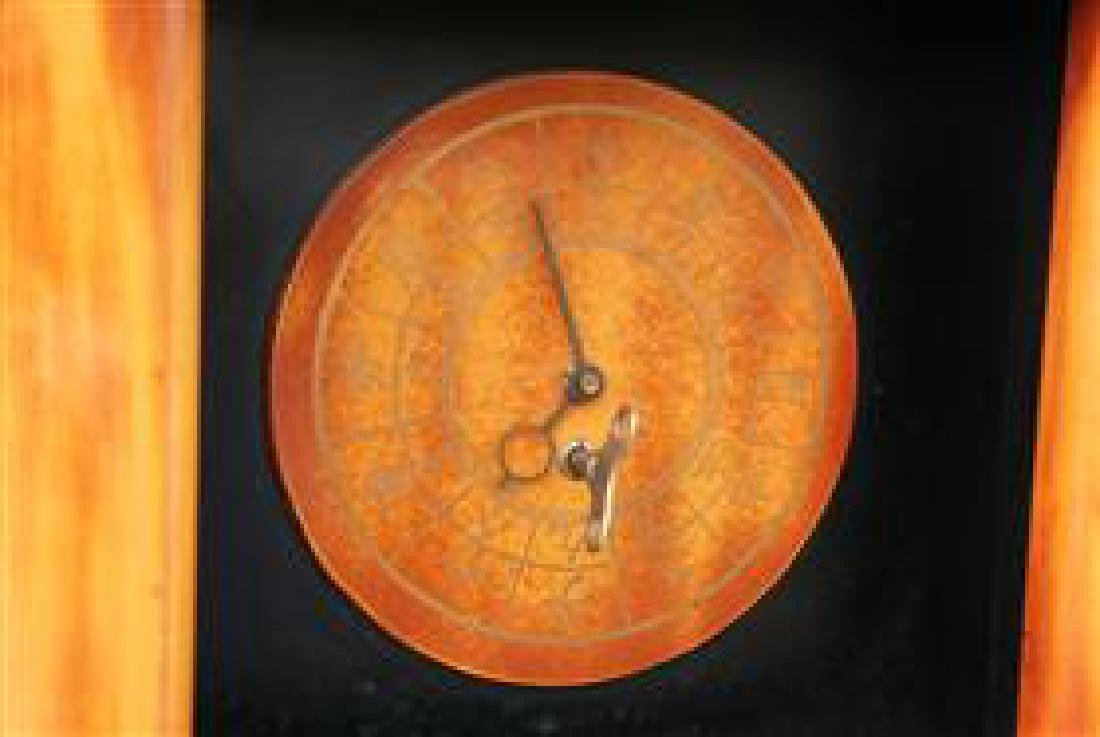 Clock By James Mont - 4