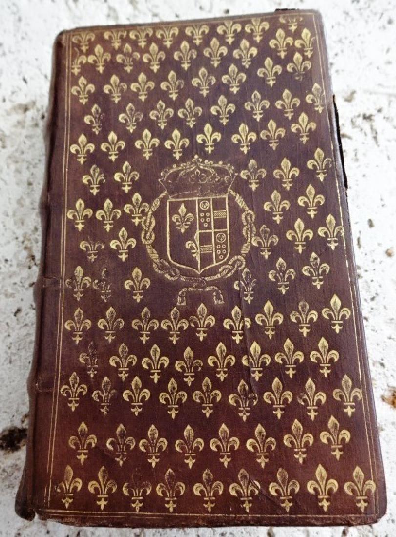 1569 Cicero Sententiae Insigniores w/ Manuscripts