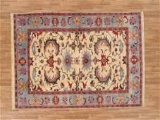 6 x 8 Turkish Kazak Rug