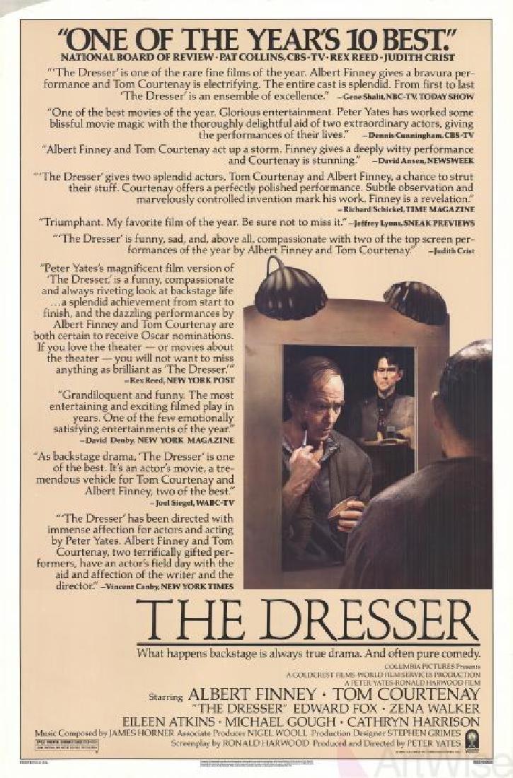 The Dresser - Unknown