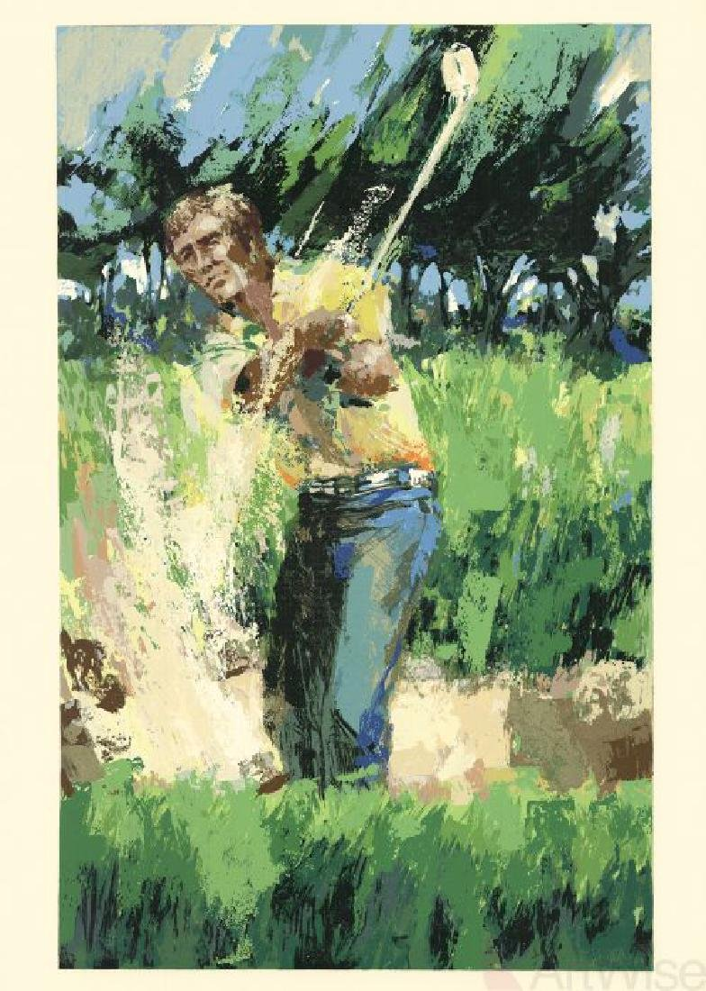 Arnold Palmer - Unknown