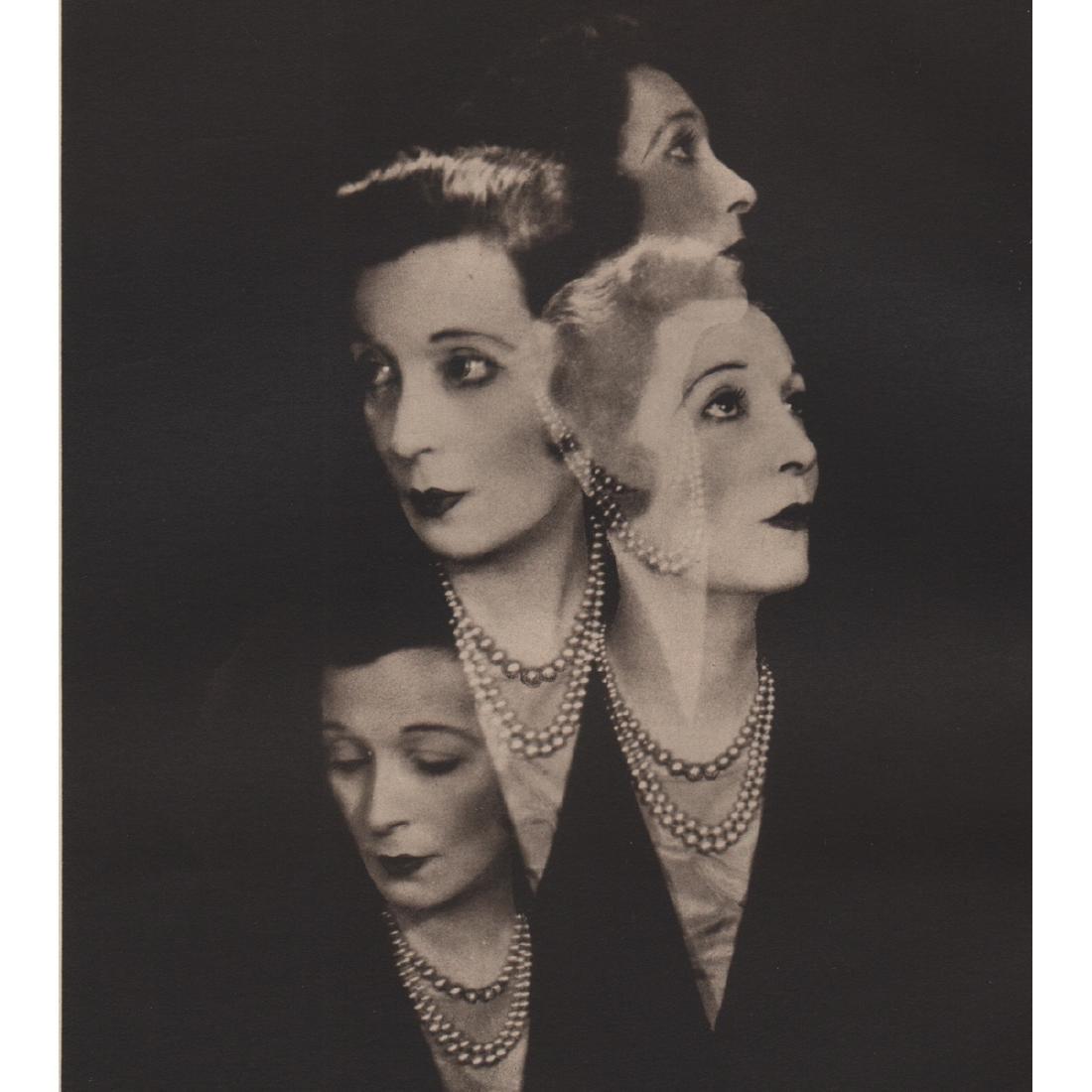 CECIL BEATON - Lady Lavery