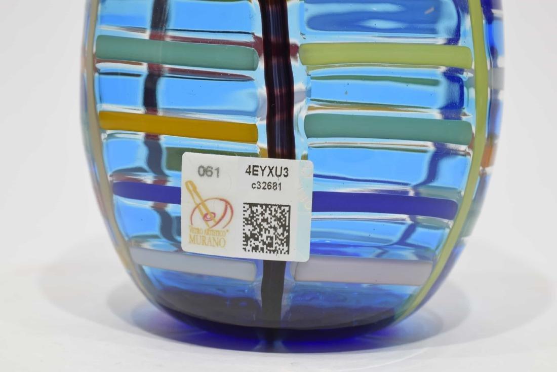 Gabriele Urban ( La Fornasotto ) - Murano glass art - 4