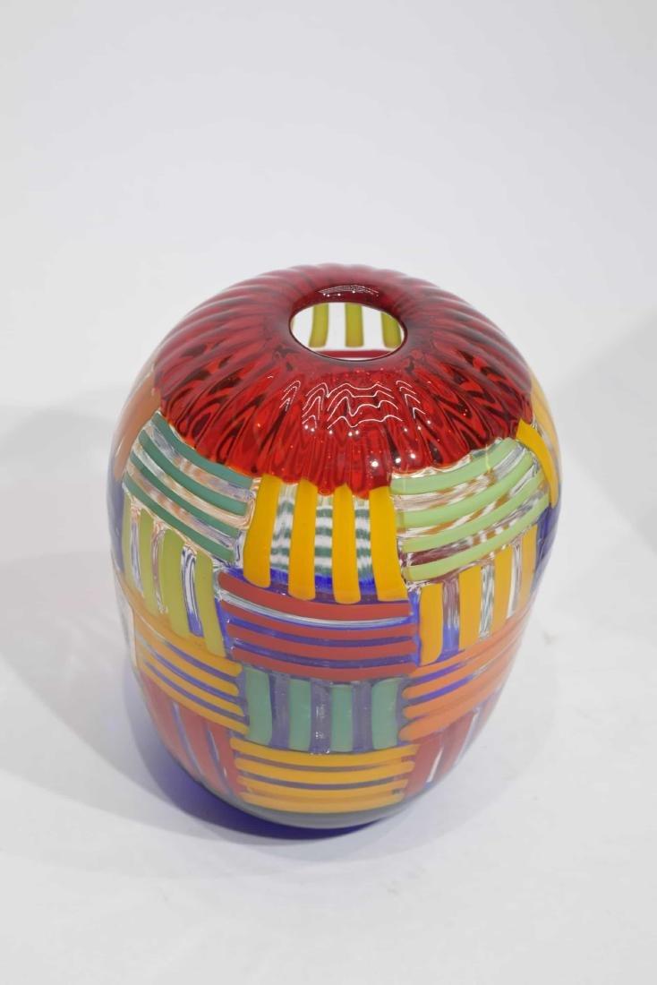Gabriele Urban ( La Fornasotto ) - Murano glass art