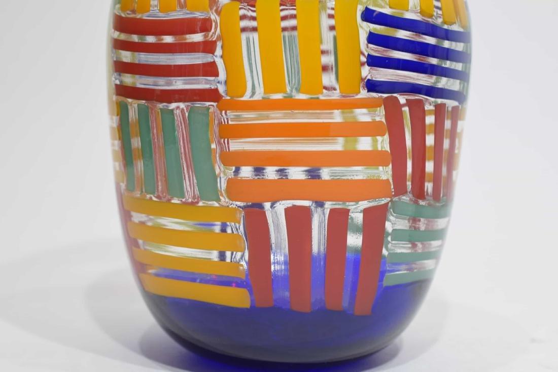 Gabriele Urban ( La Fornasotto ) - Murano glass art - 2