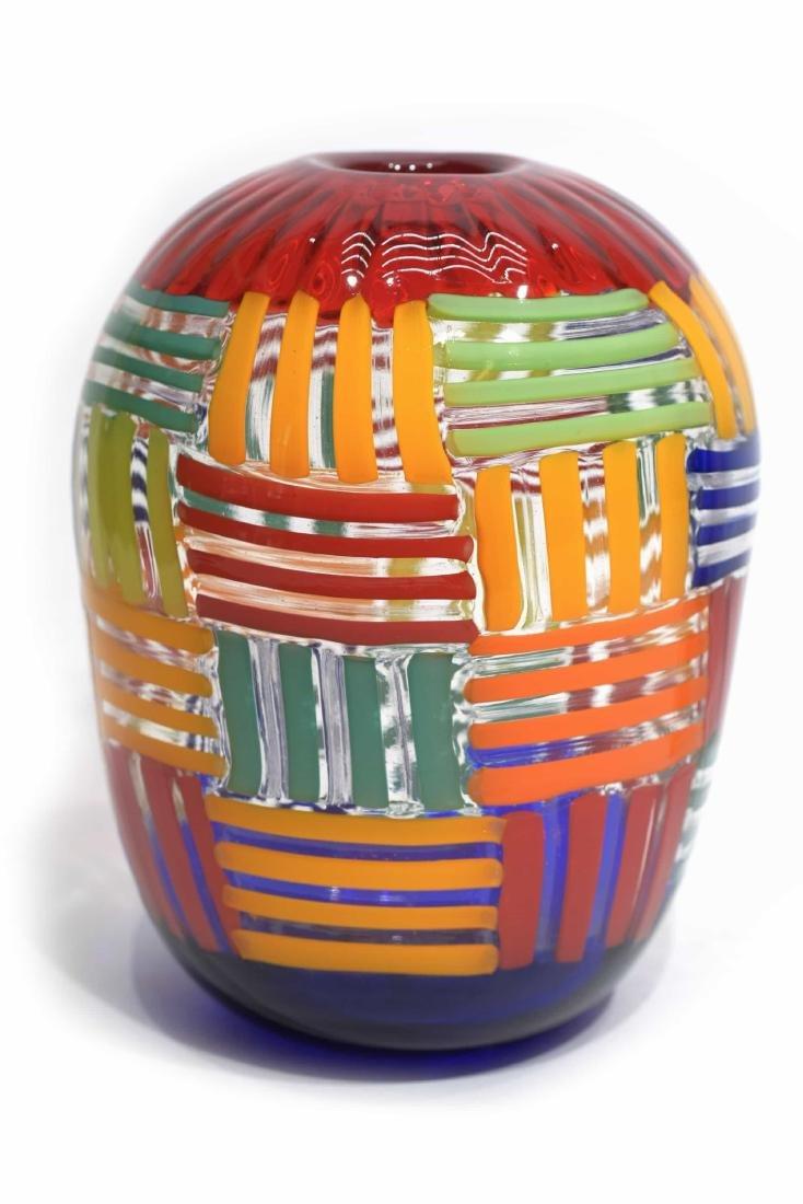 Gabriele Urban ( La Fornasotto ) - Murano glass art - 7