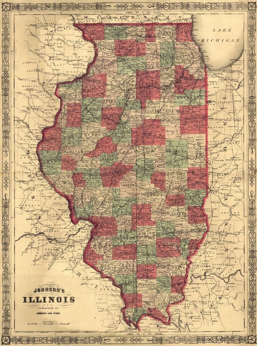 Johnson's Illinois