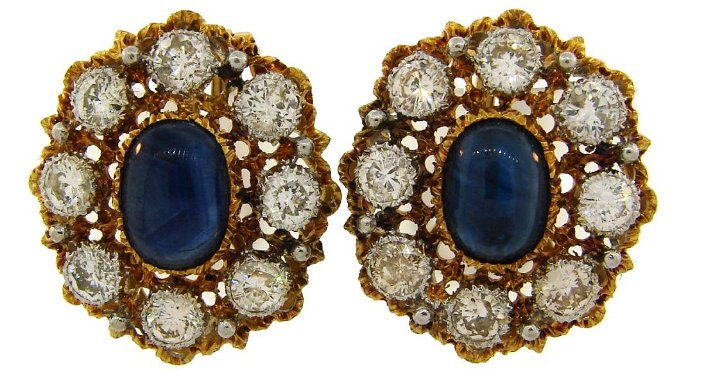 39a163152 Exclusive Designer Jewelry Prices - 251 Auction Price Results ...