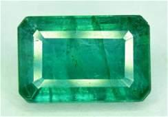 450 Carats Top Grade Stunning Lustrous Emerald Cut
