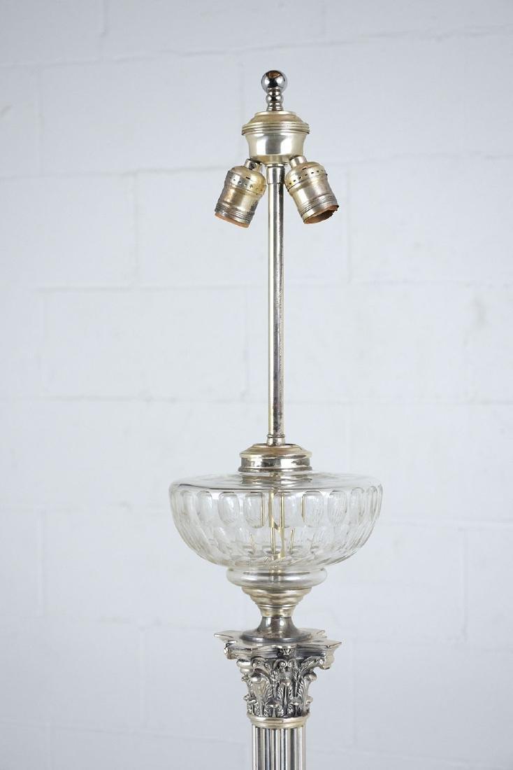 Regency-style Table Lamp - 3